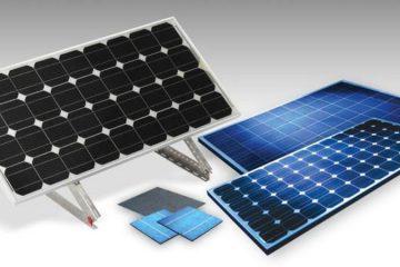 La Technologie Solaire